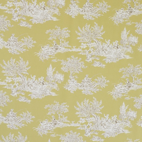 Toile - Lime