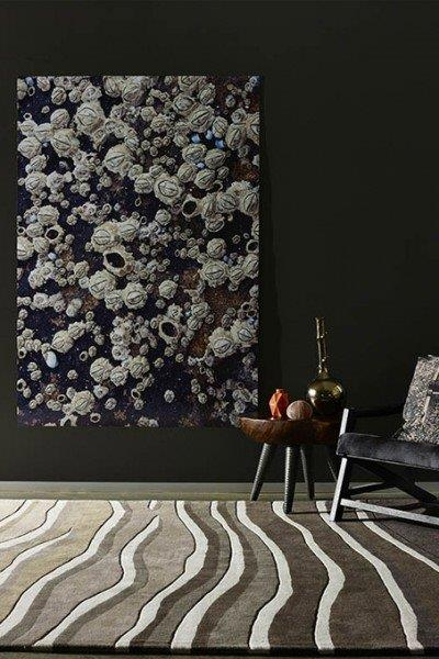 Shadow Sands Rug by Shaynna Blaze