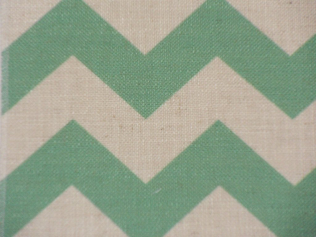 Chevron Shamrock