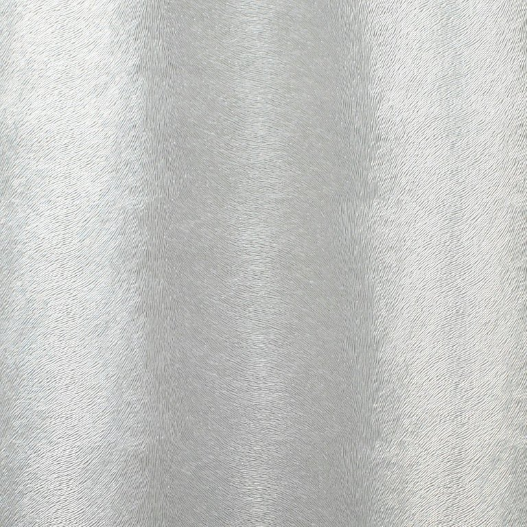 Lustrell Hide Silver - Faux Leather